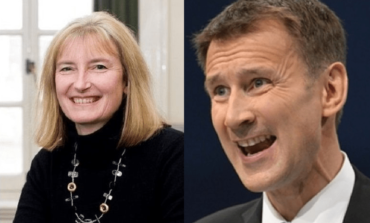 The Conservative's own Health Chair just called out the fresh bullsh*t coming from Jeremy Hunt