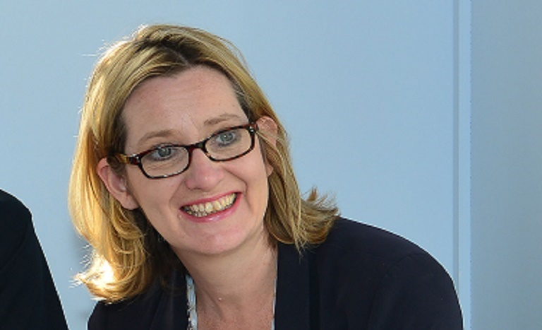 The Home Secretary just got some really bad news about Tory election fraud