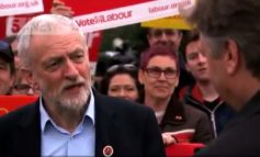 Jeremy Corbyn explains why 'mugwumps' are actually very important in this election [VIDEO]