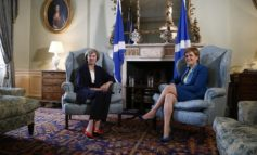 Weeks before the general election, Scotland sends an almighty f*ck you to the Tories