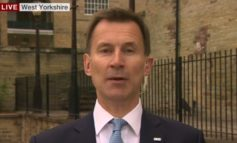 Jeremy Hunt told a lie about the NHS on Twitter, and immediately lived to regret it [TWEETS]