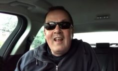 Britain's favourite taxi driver perfectly sums up the Tory mindset [VIDEO]