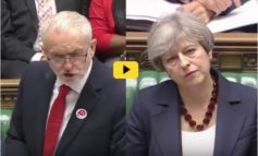 Jeremy Corbyn laid a trap for Theresa May at Prime Minister's Questions, and she walked right into it [VIDEO]