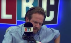 An LBC caller delivered a powerful message about male suicide that everyone needs to hear [VIDEO]