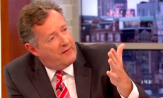 Piers Morgan gets slayed on Twitter as he pulls his lowest stunt yet [TWEETS]