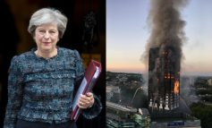 The government finally agrees to pay out for fire safety. But only for parliament