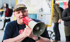 Passengers have slammed a trade union for its 'unlawful' deal with a notorious train company