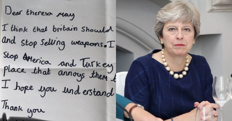 Theresa May faces Parliament over Syria strikes