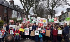 Four campaigners could be jailed over the ongoing Sheffield trees saga