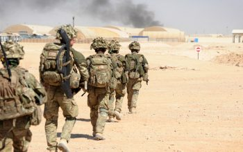"MPs slam the government for its ""utter failure"" to protect Afghans who helped our troops"