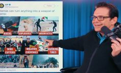 Comedian Jimmy Dore destroys Israel's argument blaming Hamas for Gaza killings