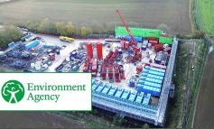 Once again a fracking firm has been caught breaching government regulations