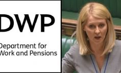 The DWP's Esther McVey is blasted for giving 'incorrect statements' to parliament
