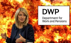 Now the DWP is effectively trying to stop MPs helping claimants