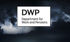 Forget Storm Ali. The DWP is in for a rough weekend of its own.