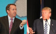 Liam Fox's deal with Trump could damage human and animal health in the UK