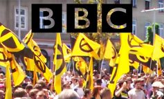 Dear BBC, please stop glamorising racist fanatics. PS, we really shouldn't have to tell you.