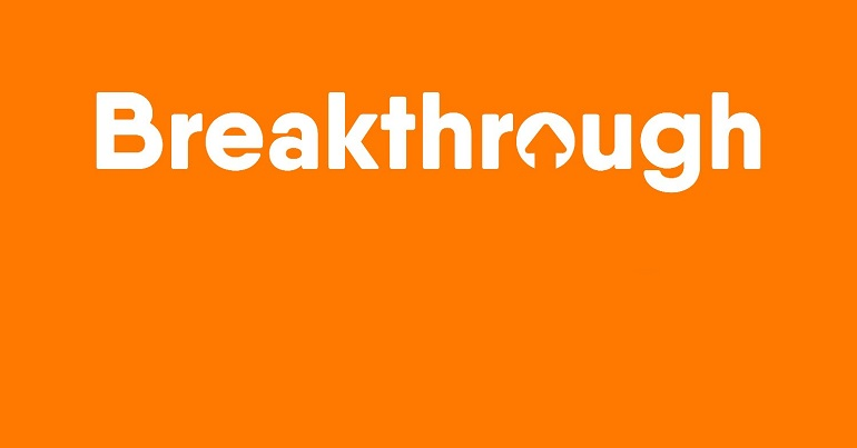 Breakthrough Party Logo